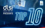 Le Top 10 DLSI de Décembre en Jeep® ÉLITE