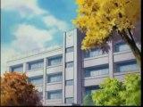 Fruit Basket épisode 7 : Momiji à la fête du lycée