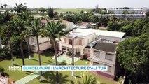 Guadeloupe : Le Style Ali Tur