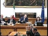 Roma - Alitalia, audizione amministratore delegato Ferrovie dello Stato (08.01.20)