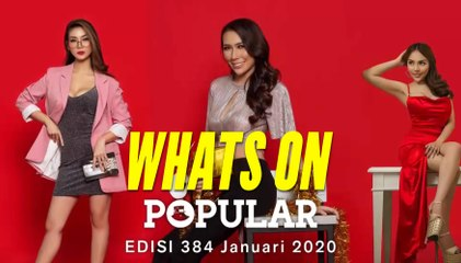What's On POPULAR January 2020   A New Hope