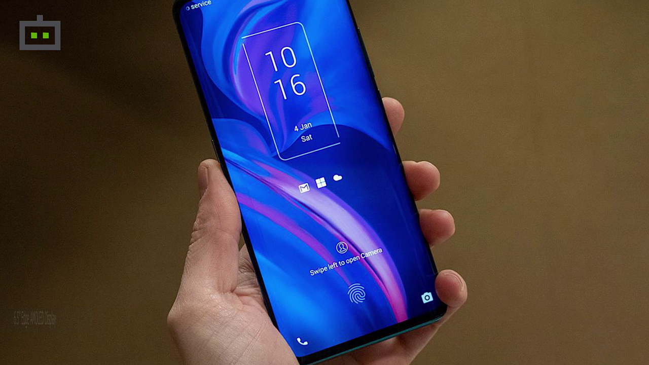 CES 2020: TCL 10 5G, TCL 10 Pro And TCL 10L Announced With Quad-Rear Cameras
