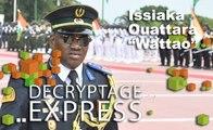 """Décryptage Express : """"Wattao"""", parcours d'un rebelle devenu un pilier  de l'armée ivoirienne"""