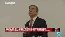 """I don't personally think the top level was involved"": Carlos Ghosn talks on the 'conspiracy' against him"