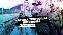 Soal Natuna, Jokowi: Tidak Ada Tawar-Menawar Kedaulatan