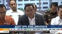 BPK: Laporan Keuangan Jiwasraya Direkayasa