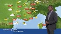 Votre météo du jeudi 9 janvier : le soleil répond toujours présent