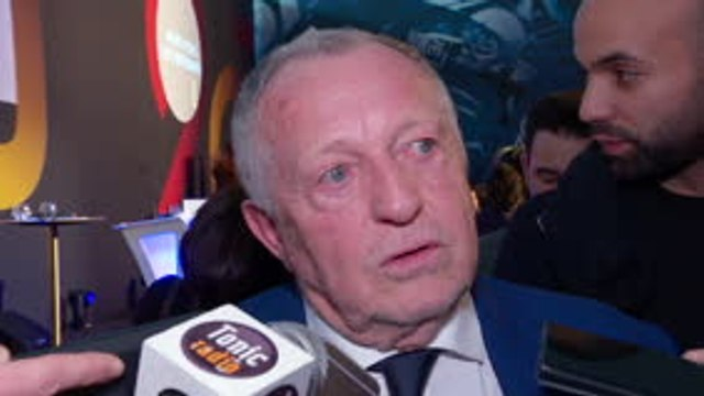 "OL - Aulas : ""Dembélé ne partira pas"""