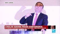 "Carlos Ghosn: ""Why Japan is paying me with evil for the good I've done to the country?"""