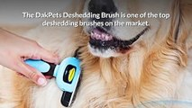 Dakpets Deshedding Brush Review | PuppySimply