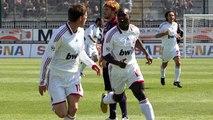 Cagliari-Milan: Top 5 goals