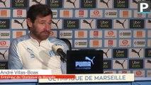 """OM : """"Le plus talentueux de l'équipe"""", """"important pour nous"""", Rongier et Villas-Boas s'expriment sur Payet"""