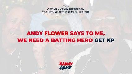 Get KP - Kevin Pietersen