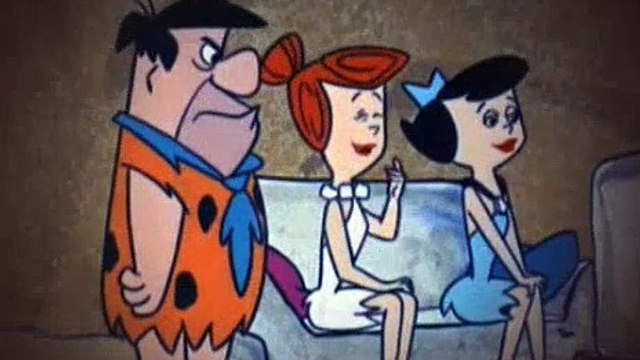 Flintstones S02E31 Latin Lover