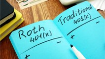 Reasons To Consolidate 401(k)s And IRAs