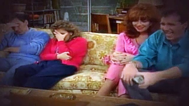 Married with Children S03E22 I'll See You in Court
