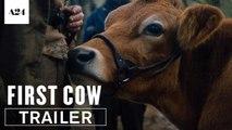First Cow Trailer #1 (2020) Alia Shawkat, Rene Auberjonois Drama Movie HD