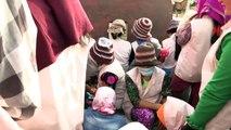 Au Cambodge, des routes de tous les dangers pour les ouvrières du textile