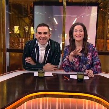 2; DRAMA - Ild i adventskrans på direkte tv og spot for Go Jul Danmark | Go Aften Live | TV2 Danmark