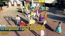 La Orquesta Típica de Juquila - Pochutla