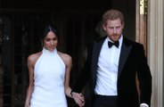 Prince Harry and Meghan to ditch royal titles?