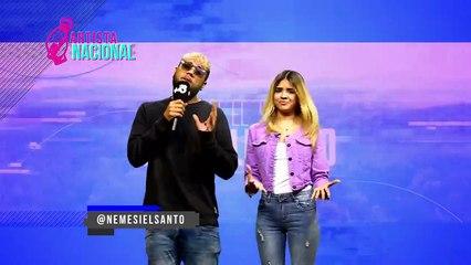 """ENTREVISTA A NEMESIS """"YA NO LE CREO"""" - Más23TV"""