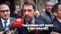 """Mort de Cédric Chouviat : le """"plaquage ventral"""" bientôt suspendu ?"""