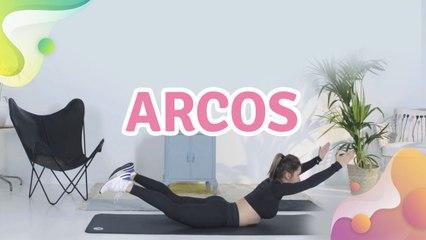 Arcos - Mejor con salud