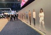 Samsung présente «Neon», son projet d'humains artificiels