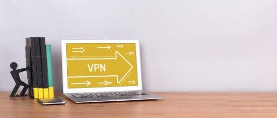 Wie funktioniert ein VPN?