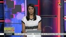 teleSUR Noticias: Visita del Pdte. Vladimir Putin a Siria