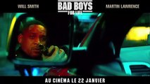 Bad Boys For Life - TV Spot _Revenge_ 20s
