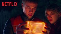 Locke & Key - Bande-annonce officielle VF - Netflix France