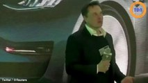 Elon Musk fait une danse complètement loufoque devant ses employés