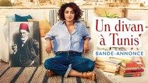 Un divan à Tunis - Bande-annonce