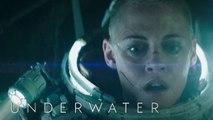 Underwater - Bande-annonce VOST