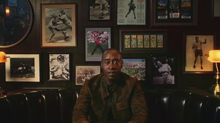 Golf: Are You Ready for the U.S. Open? Don Cheadle Is!
