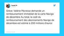 Grève : l'Auvergne-Rhône-Alpes obtient le remboursement des abonnements, l'Île-de-France négocie avec la SNCF