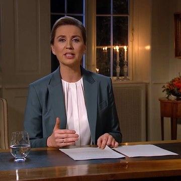 Statsministerens nytårstale | 1 Januar 2020 | TV2 Danmark