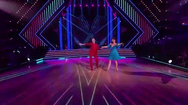 dancing with the stars s28e01 part 1