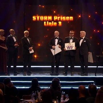 STORM Prisen | Linie 3 | Året der gak | 2019 | TV2 Danmark
