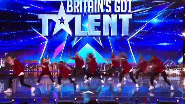 Britains Got Talent Top Tens-Top 10 Stand Out Stars 10.03.2019
