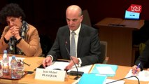 Réforme du bac : Jean-Michel Blanquer assume « un plus haut niveau d'exigence »