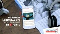 Web.le site letelegramme.fr fait peau neuve