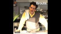 Un buraliste organise son Dry January - Broute - CANAL+
