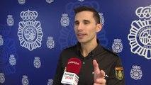La Policía aconseja no compartir vídeos íntimos de terceras personas