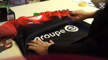 Football | Serey Die signe pour le club suisse de Neuchâtel Xamax