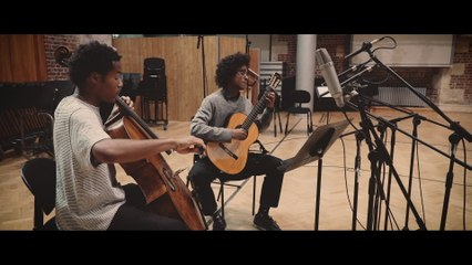 Sheku Kanneh-Mason - Scarborough Fair (Arr. Parkin)