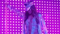 Samantha Barbash Files Federal Lawsuit Against Jennifer Lopez's Production Company | Billboard News