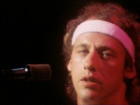 Dire Straits - Expresso Love